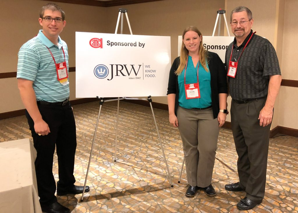 JRW RMC Conference